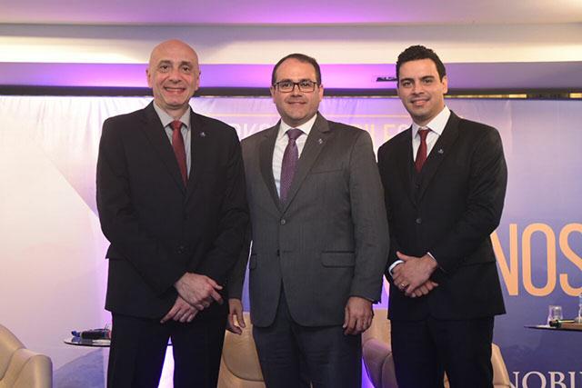 Grupo Nobile Hotéis anuncia faturamento de R$ 264 milhões em 2017