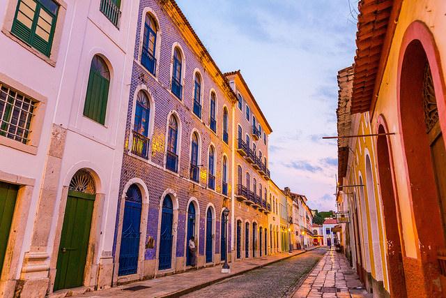 Metade dos meios de hospedagem em São Luís (MA) estão irregulares no MTur