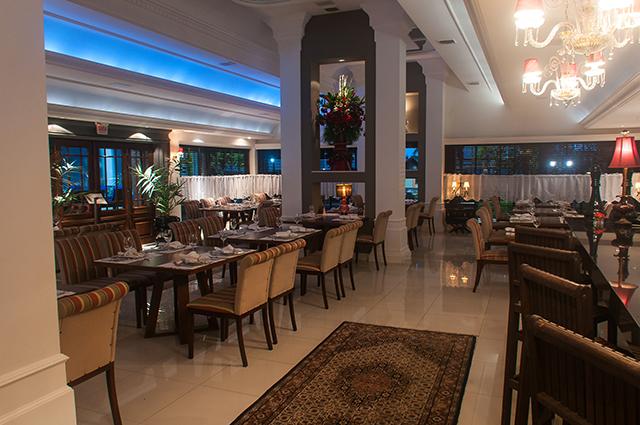 Infinity Blue (SC) oferece jantar harmonizado com rótulos da Casa Valduga