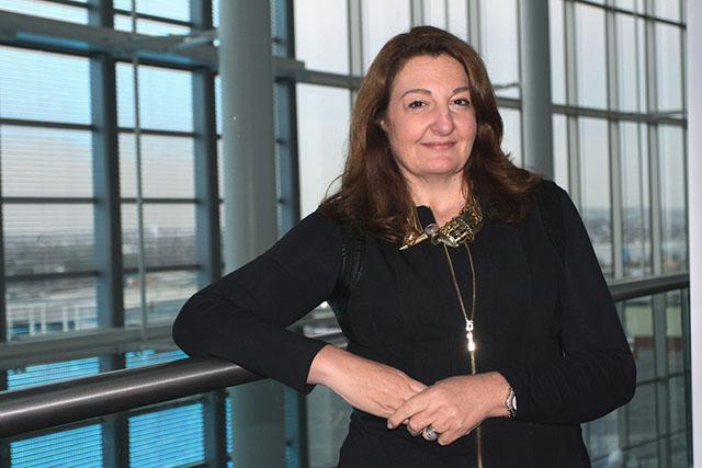 Abav Nacional elege Magda Nassar por aclamação