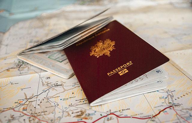 Concessão de vistos eletrônicos aumenta gastos de estrangeiros no Brasil