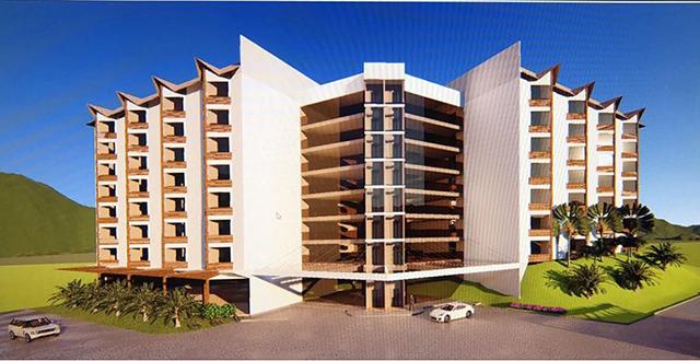 Foz do Iguaçu (PR) ganhará novo hotel em 2019