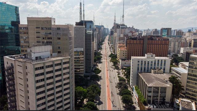 Ministério do Turismo passa a disponibilizar 5.880 imagens de 169 destinos no Brasil