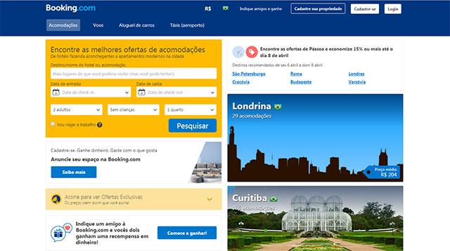 Booking, Decolar e Expedia não poderão mais exigir paridade de preços