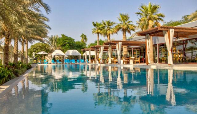 Meliá Hotels International conta com dois novos hotéis em Dubai e Marrakesh
