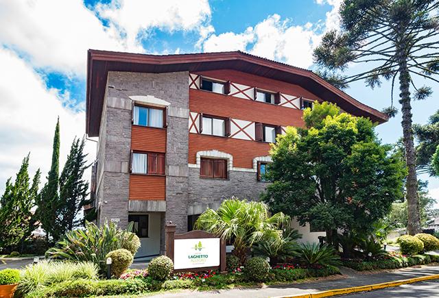 Laghetto Hotéis assume gestão em Gramado (RS)