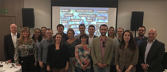 HSMAI Brasil promoveu Roundtable Corporativo