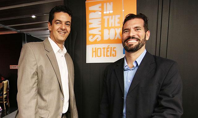 Samba Hotéis contrata novos profissionais para alavancar seu crescimento