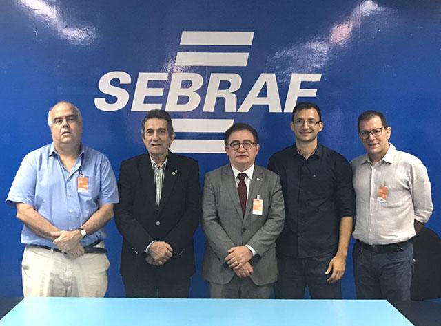 Presidente da ABIH Nacional visitou Belém (PA) para divulgar o CONOTEL 2018