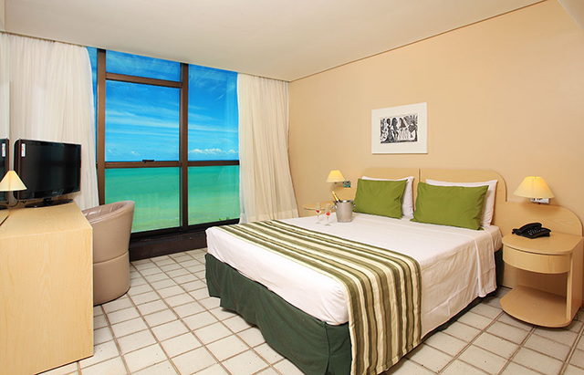 Nacional Inn Hotéis adquire Hotel Boa Viagem Praia em Recife (PE)