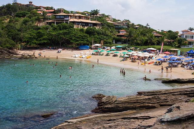 ABIH-RJ divulga estimativa de ocupação hoteleira no interior do estado neste feriado