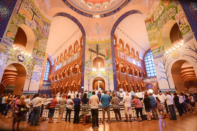 Congresso Brasileiro de Turismo Religioso acontecerá no Fiesta Convention Center (BA)