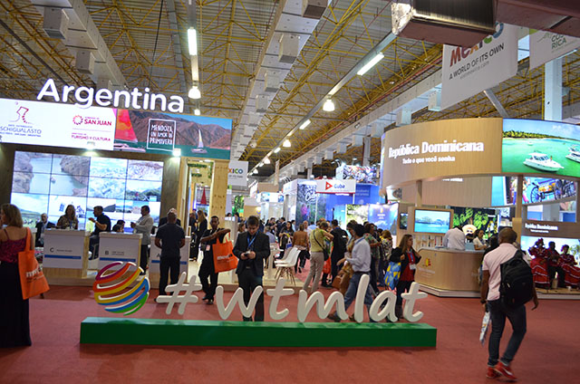 ABIH Nacional divulga CONOTEL 2018 na WTM Latin America