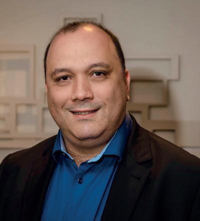 Alberto Cestrone: União pelo fortalecimento dos resorts