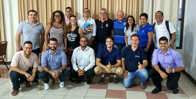 Porto Seguro (BA) realizará Road Show em Minas Gerais
