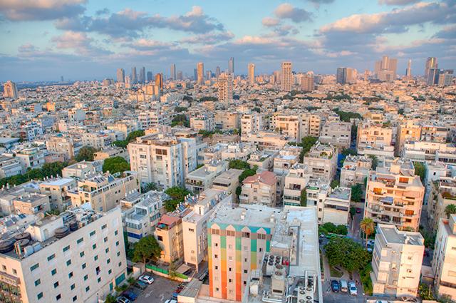 LATAM Airlines confirma novo voo para Israel a partir de dezembro