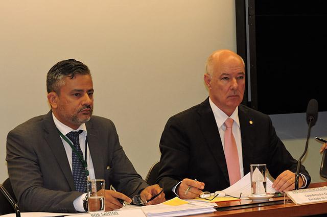 Bob Santos assume a Secretaria Nacional do Ministério do Turismo