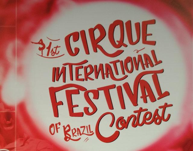 Festival Internacional de Circo estreia hoje na capital paulista