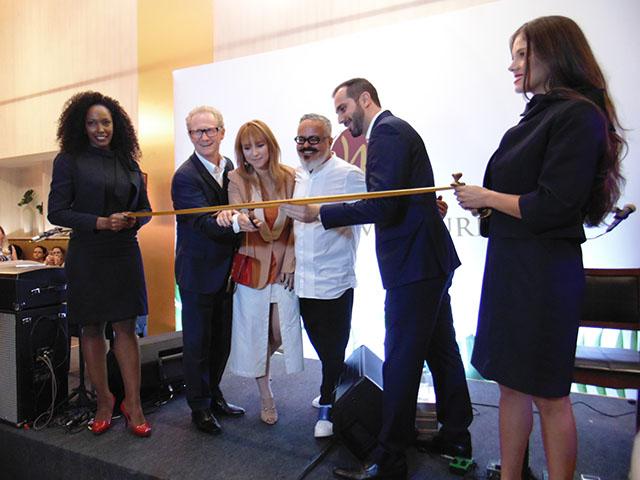 Grand Mercure é inaugurado na Vila Olímpia (SP)