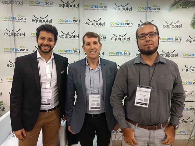 AccorHotels e Banco do Nordeste apresentam parceria no CONOTEL 2018