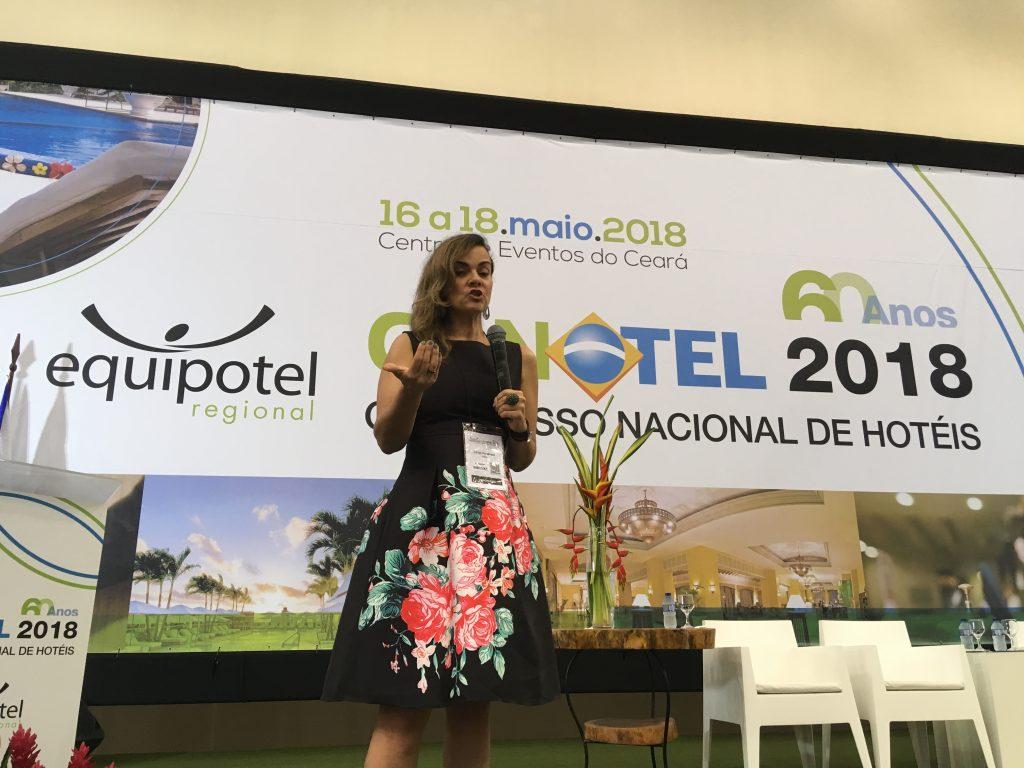 Lei da Acessibilidade é tema de palestra no Conotel 2018