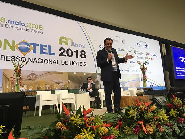 Conotel 2018: Painel apresenta estratégias para atingir mercados específicos