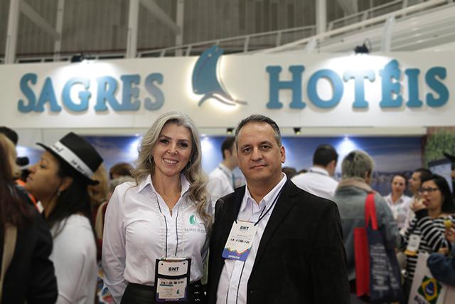 Sagres Hotéis promove retrofit e apresenta mudanças na BNT Mercosul