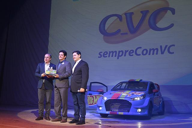 Festa dos Campeões de Vendas Beto Carrero encerra BNT Mercosul 2018