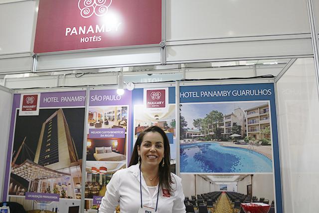 BNT Mercosul: Panamby Hotéis participa pela 6ª vez consecutiva