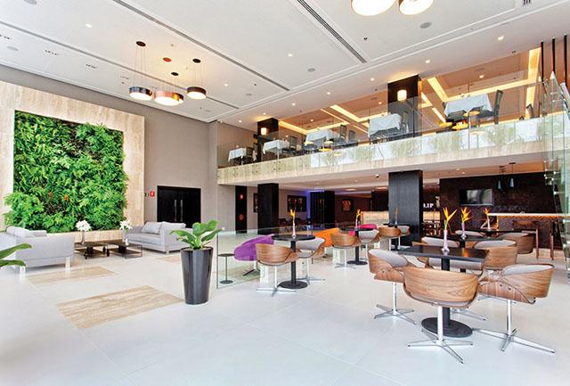 Hotéis Golden Tulip no Brasil e no mundo implementam novo conceito
