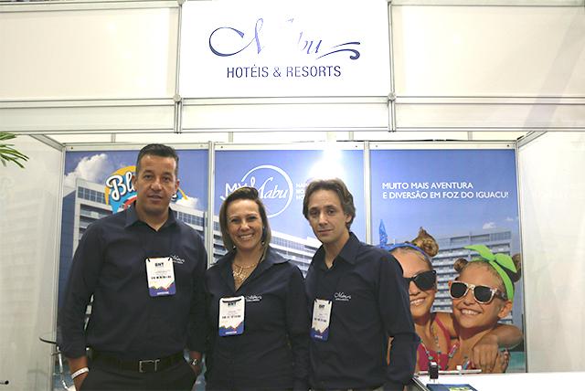 BNT Mercosul: Mabu Hotéis e Resorts intensifica divulgação do Blue Park
