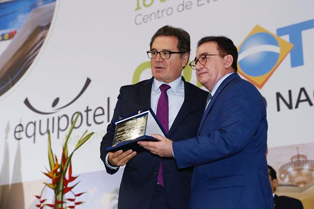Conotel 2018 e Equipotel Regional receberam 3.559 convidados