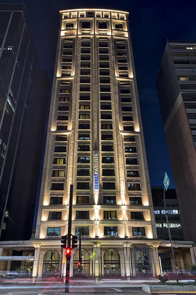 Meliá Hotels International inicia seu 11° Road Show anual