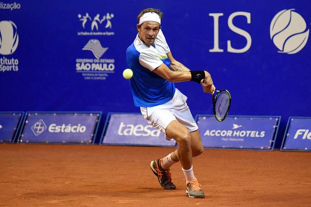 AccorHotels apoia pelo segundo ano os torneios internacionais de tênis