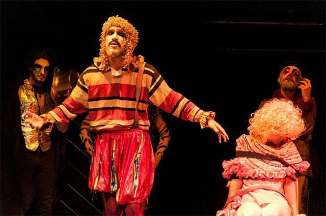 Festival de Inverno de Monte Verde reúne teatro, música, dança e circo