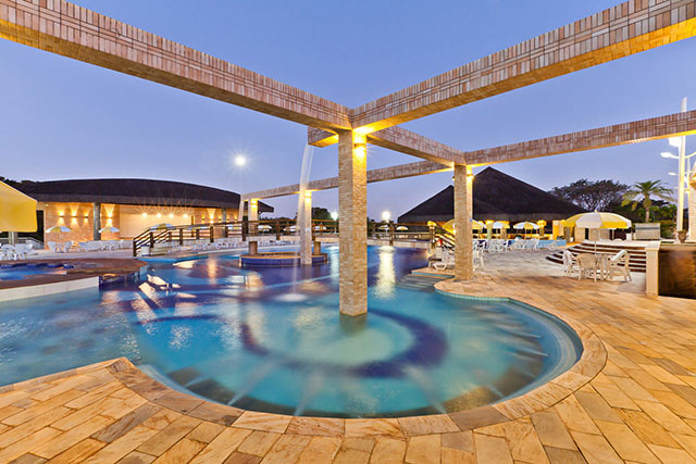 Aguativa Resort (PR) sedia programa Resorts Educacional