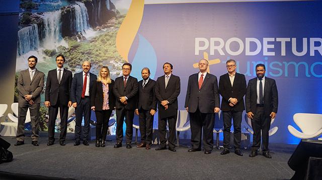 Prodetur + Turismo itinerante apresenta investimentos no Paraná