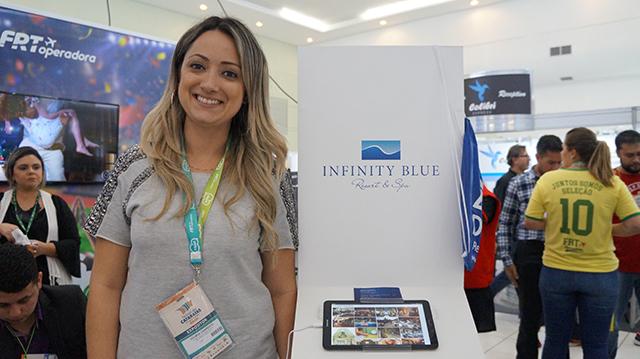 Infinity Blue (SC) reformula área de A&B e apresenta novo posicionamento de gestão