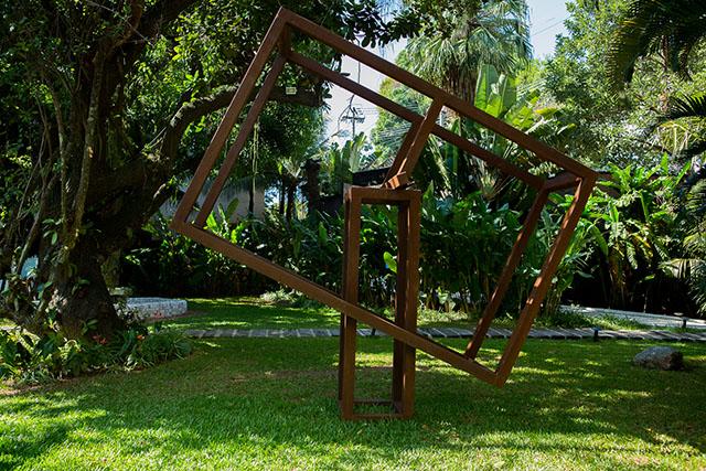 Hotel Santa Teresa Rio MGallery by Sofitel é palco para arte contemporânea