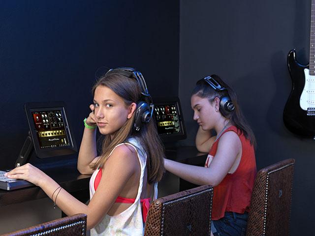 Hard Rock Hotel Cancun possibilita experiencias musicais