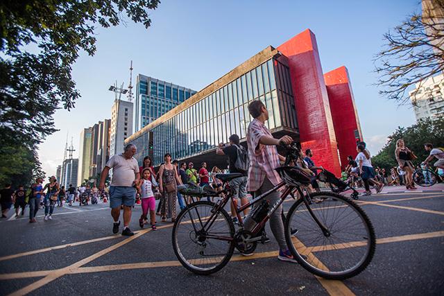 São Paulo é o principal destino dos brasileiros nas férias de julho, diz pesquisa