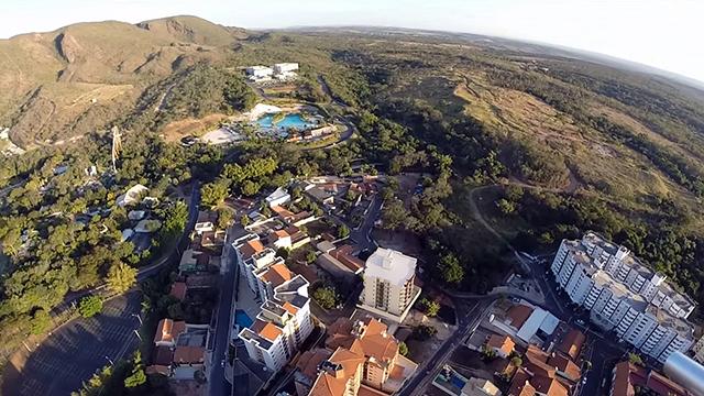 Roteiro de viagem para quem deseja conhecer lugares incríveis em Goiás