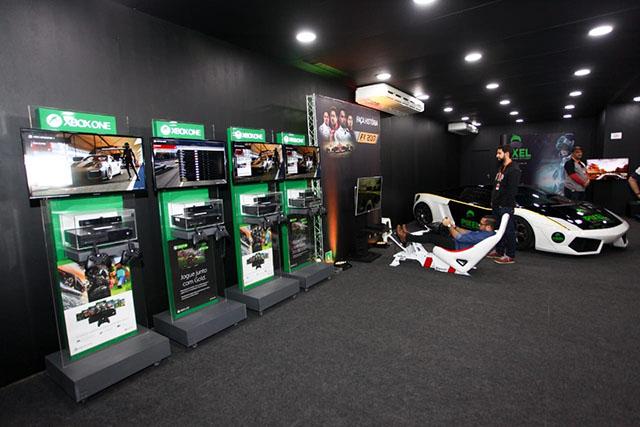 Grand Hyatt Rio de Janeiro (RJ) cria Espaço Gamer para as férias de julho