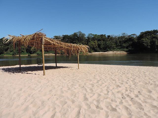 Novo complexo de turismo e lazer abre vagas de trabalho em Aragarças (GO)
