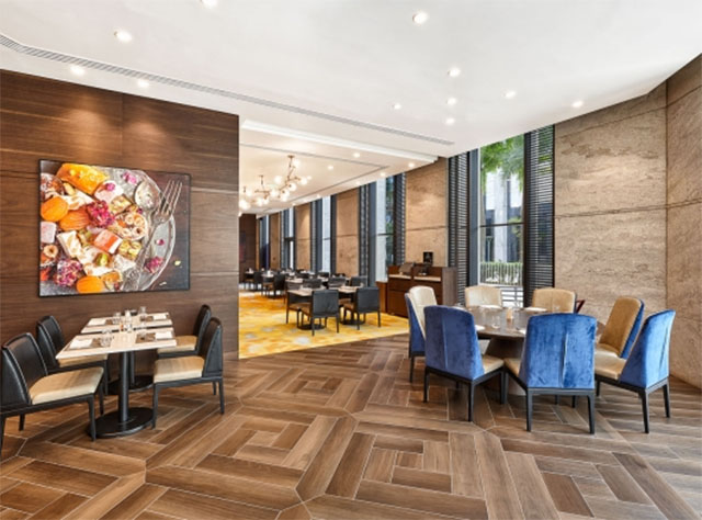Hilton São Paulo Morumbi (SP) abre seu festival de inverno com menu especial