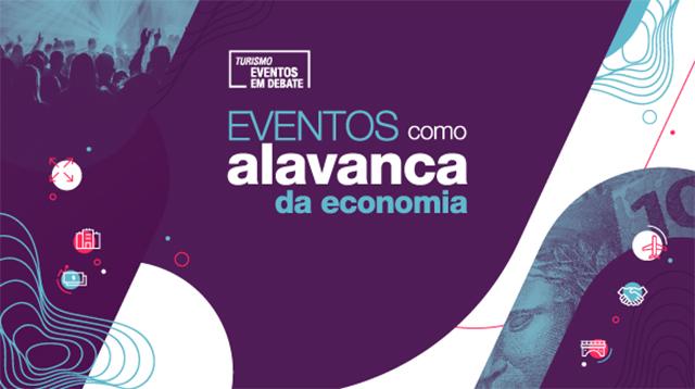 CNC promove seminário sobre potencial econômico do setor de eventos