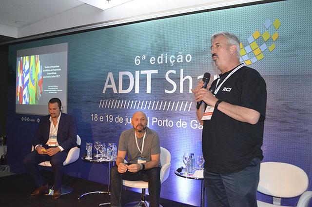 ADIT Share 2018 debateu tendências das propriedades compartilhadas