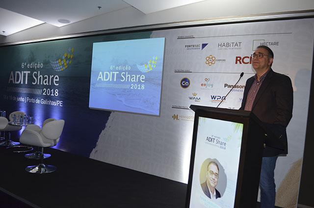 6a edição do ADIT Share tem início no Enotel Porto Galinhas