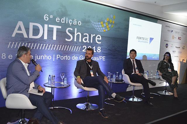 ADIT Share 2018 debateu passado, presente e futuro da multipropriedade e timeshare