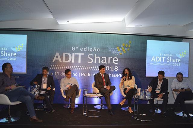 Panorama do timeshare e multipropriedade é debatida no ADIT Share 2018